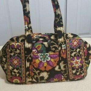 Vera Bradley Suzani 100 Handbag